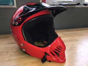 Helmet, child's, Medium Strathcona County Edmonton Area image 1