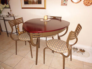 Small Dining Set