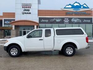 2014 Nissan Frontier S  Great value!