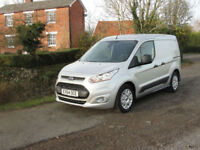 2014(64) FORD TRANSIT CONNECT TREND TDCI - FSH - FINANCE ARRANGED - IN VGC