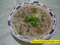Vietnamese Cooking Class: Saturday May 30th