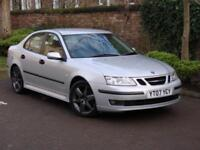 FINANCE AVAILABLE!! 2007 SAAB 9-3 1.9 TiD 150 AUTO VECTOR SPORT ANNIVERSARY 4dr