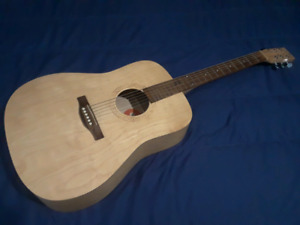 Acoustic Guitar Norman Expedition Nat SG. 310$/ Quick Sale!