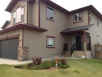 2 Storey Home for sale in Red Deer 2500 Sqft developed