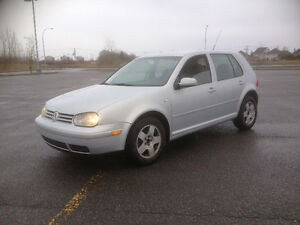 2000 Volkswagen Golf TDI **Groupe Electrique**Air Climatise