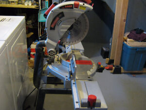 Craftsman bench saw for sale