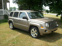 2008 Jeep Patriot North/Sport SUV, VGM