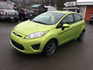 2011 FORD FIESTA, 104,000 KMS, 832-9000/639-5000