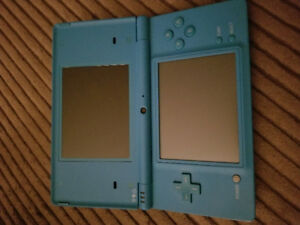 Nintendo DSi et jeux