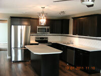 Newer Apartment in High River