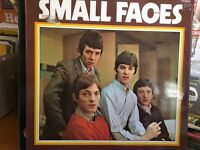 The small faces lp