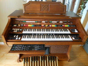 Orgue Yamaha Electone E-75 organ in great condition for sale
