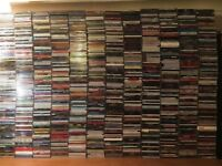 cds 1 thousand music albums