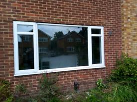 Glazier / window fitter