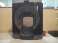 Nescafe Dolce Gusto OBLO used