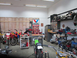 Vintage motocross bikes wanted. Any motocross bikes.street to Stratford Kitchener Area image 2