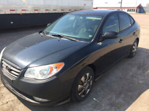 2009 Hyundai Elantra GOOD  CONDITION