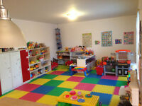 West Island Daycare/Near Fairview... 7.55$/Day Watch|Share |Prin