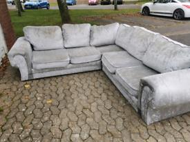Jumbo Corner sofa