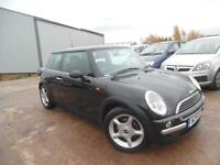 MINI ONE 1.6 PETROL 12 MONTHS MOT