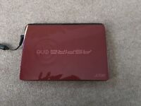 "Acer One D257 10.1"" Netbook"