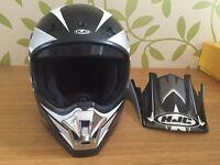 HJC helmet (moped/motorbike)