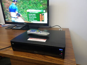 Bell 9241 HD PVR Receiver