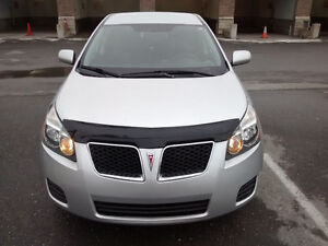 2009 Pontiac Vibe base automatique