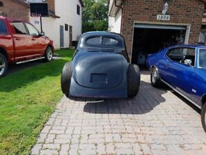 1941 WILLYS  ( Project )