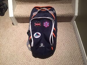 Salomon Ski Boot Gear Bag