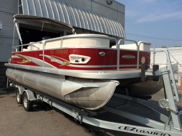 Used 2012 Other PRINCECRAFT VECTRA 21