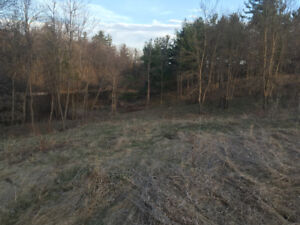 4.52 acre lot in the Town of Renfrew