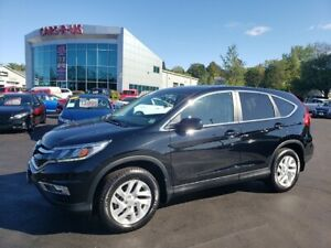 2016 Honda CR-V EX / AWD / Low Mileage