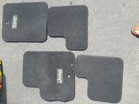 Jeep Compass Original Car Mats