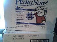 Pediasure a donner