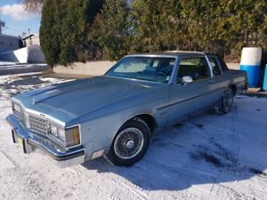 1985 Oldsmobile 88 Royale V8