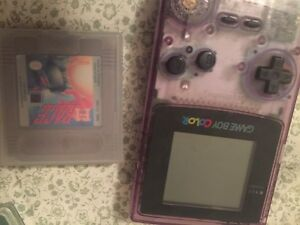 Nintendo Game Boy plus 1 jeux 50$