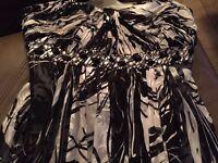 Prom dress / Robe de bal