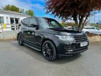 2016 Land Rover Range Rover 4.4 SDV8 Autobiography 4dr Auto ESTATE Diesel Automa