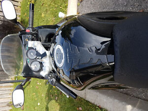 Great deal on a Suzuki Katana London Ontario image 3
