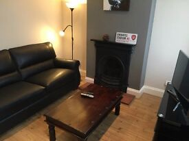 Room to rent in a well located NR1 house near to train station