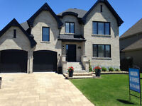 Luxurious 4 bedroom house -competitive price- vaudreuil