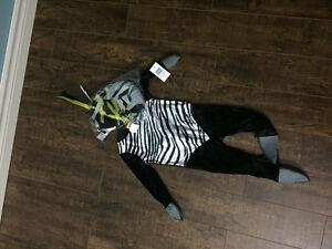 Size 12-18m Zebra Halloween costume London Ontario image 1