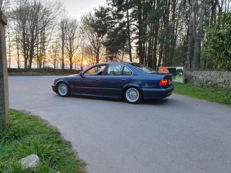 BMW e39 523i ROAD LEGAL DRIFT CAR!!   in Cupar, Fife   Gumtree