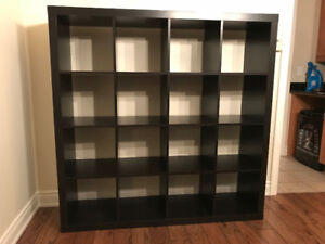 EXPEDIT SHELF FROM IKEA