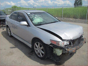 ACURA TSX  (ONLY FOR PARTS)