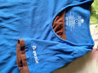 Used Girl Guides T-shirt