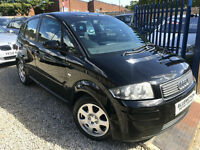 ✿05-Reg Audi A2 1.4 TDI SPECIAL EDITION, DIESEL, ✿NICE EXAMPLE✿