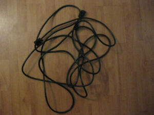 Computer extension cord