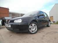 VW GOLF 1.9 TDI PD GT 130 BHP 5 DOOR HATCHBACK